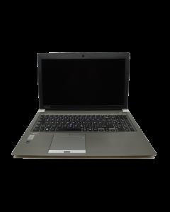 Toshiba Tecra Z50-A, i7 4 Gen. 2,1 GHz, 8 GB DDR3L RAM, 256 GB SSD Win 10 Pro #1