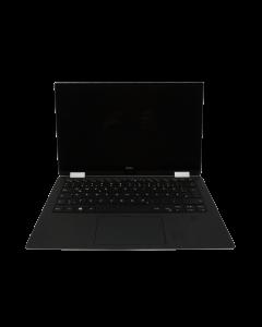 Dell XPS 13 9365, Intel Core i7-8500Y, 8GB DDR4 SO Dimm, 512 GB SSD, QWERTZ #1